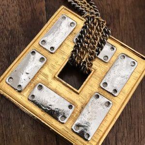 Rachel Leigh necklace